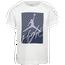 Jordan Retro 4 Mesh Flight T-Shirt - Girls' Grade School
