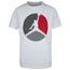 Jordan Retro 4 Sole T-Shirt - Boys' Grade School