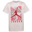 Jordan Retro 7 Sole Box T-Shirt - Girls' Grade School