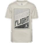 Jordan Retro 11 Brand of Flight T-Shirt - Boys' Grade School