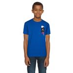 Jordan Legacy Retro 4 T-Shirt - Boys' Grade School
