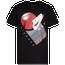 Jordan Brand Graphic T-Shirt - Boys' Grade School