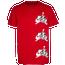 Jordan Jumpman Classics 3-Peat T-Shirt - Boys' Grade School