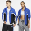 Nike Throwback Woven Jacket - Men's