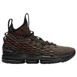 6dd8a24e76991 Lebron James Nike LeBron 15 - Mens