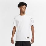 Jordan PSG Logo T-Shirt - Men's