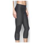 Under Armour Team Capri Tights - Women's