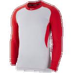 Nike Long Sleeve Game Top - Men's