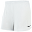Nike Team Park Dry II Shorts - Women's
