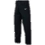Nike Youth Core Dri-FIT Open Hem Baseball Pants - Boys' Grade School