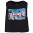 Levi's Graphic Crop Tank - Women's