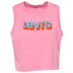 Levi's Graphic Crop Tank - Women's