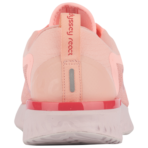 bf3de22d8ead nike glide react oracle pinkpink tint new specials 71f23 f0769 ...