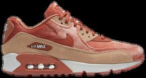 Nike Air Max 90 LX Velvet - Women's