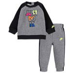 Nike Just Do It Fly Crew Set - Boys' Toddler