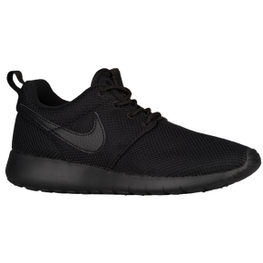 boys' grade school nike roshe one flight weight casual shoes nz