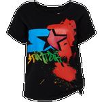 Starter Side Tie T-Shirt - Women's