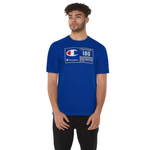 Champion Heritage Behind the Label T-Shirt - Men's