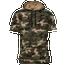 American Stitch Hooded T-Shirt - Men's
