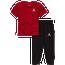 Jordan All Star Scribble T-Shirt Set - Boys' Toddler