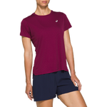 ASICS Tiger Silver T-Shirt - Women's