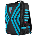 Crossover Culture Agent Sneaker Backpack - Adult