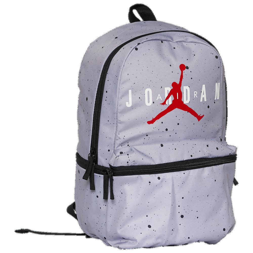 Jordan HBR Air Backpack / Wolf Grey