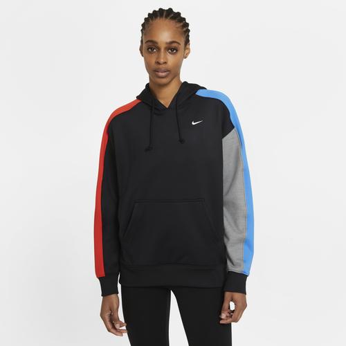 Nike Hoodies THERMAL COLORBLOCK HOODIE
