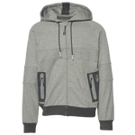 Crossover Culture Trooper F/Z Hoodie - Men's