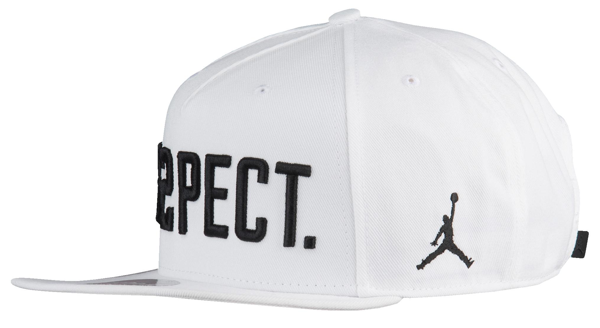 Jordan Re2pect Pro Cap  805da2ffd21
