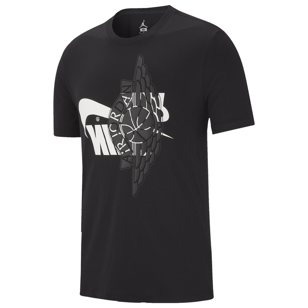 Jordan Futura Wings T Shirt by Champs Sports