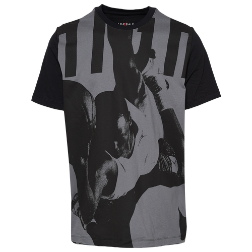 b17ece5994f4e2 9. Jordan - Jumpman Air T-Shirt - Mens - Black