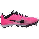 Nike Zoom Rival M 9 - Girls' Grade School