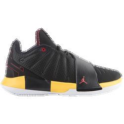 5783ffd93d4549 Jordan CP3. XI - Mens - Black University Red White Tour Yellow