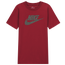 Nike NSW Tee Zero Max Organic Cotton - Boys' Grade School