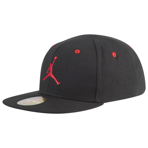 12fed6a6056 ... air jordan the jumpman embroidery logo flexfit hat white black 734d6  1d2d5  france jordan jumpman snapback cap boys preschool 76ef9 7114c