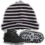 Timberland Crib Booties - Boys' Infant