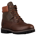 "Timberland 6"" Brogue Boots - Men's"