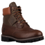 "Timberland 6"" Brogue Boots - Men's"