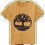 Timberland Basic Tree T-Shirt - Men's