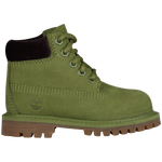 "Timberland 6"" Premium Waterproof Boots - Girls' Toddler"
