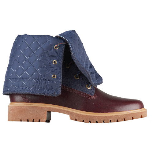 Timberland Jayne Warm Gaiter Boots Womens Shoes