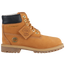 "Timberland x Champion 6"" Shearling Boots - Boys' Grade School"