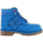 "Timberland x Champion 6"" Boots - Boys' Preschool | Foot Locker"