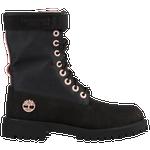 "Timberland 6"" Premium Gaiter Boots - Girls' Grade School"
