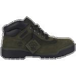 Timberland Field Boot Chukka - Men's