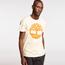 Timberland Big Logo T-Shirt - Men's
