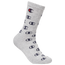 Champion All Over C Crew Sock With Embroidery - Men's