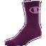 Champion Big C Crew Socks - Women's