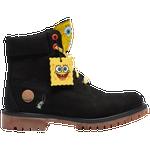 "Timberland x Spongebob 6"" Premium WP Boot - Men's"